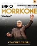 Ennio Morricone, compositeur de génie, est décédé à l'âge de 91 ans
