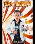 concert Eric Leblon - Delires Magiques