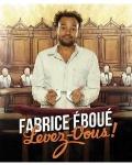 spectacle Nouveau Spectacle de Fabrice Eboué