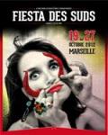Ce week-end, la Fiesta des Suds enflamme Marseille !