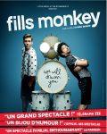 concert Fills Monkey