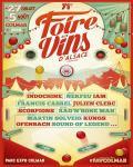 FESTIVAL / Avalanche de talents pour la prochaine Foire aux Vins de Colmar !