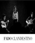 concert Fado Clandestino