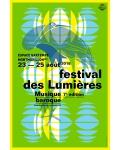 FESTIVAL DES LUMIERES // Du 23 au 25 août à Montmorillon