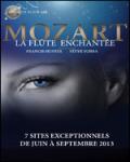 concert La Flute Enchantee - Opera En Plein Air 2013