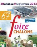 FESTIVAL / La crème de la variété française (et bien plus !) en concert à petits prix à la Foire en Scène à Chalons-en-Champagne du 26/08 au 4/09