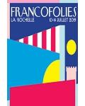 Les Francofolies dévoilent les têtes d'affiche de son édition 2019 : -M-, Chris, Angèle, Soprano, IAM, etc.