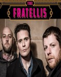 concert The Fratellis