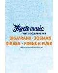 FREEZE MUSIC