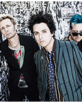 RESERVER / Green Day à l'AccorHotels Arena à Paris en 2017 pour un concert unique !