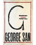 GEORGE SAN