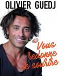 concert Olivier Guedj