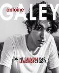 concert Antoine Galey