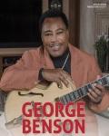 ANNONCE / L'immense George Benson en concert à la Seine Musicale le 01 Juillet !