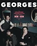 Mais qui est Georges ? A découvrir en concert aux Trois Baudets