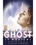 concert Ghost Le Musical