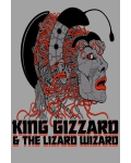 KING GIZZARD AND THE LIZARD WIZARD // Le 14 Octobre à l'Olympia !