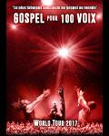 Gospel pour 100 Voix : en tournée et concert à Paris-Bercy