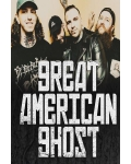 GREAT AMERICAN GHOST