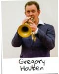 concert Gregory Houben