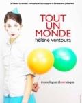 concert Helene Ventoura (tout Un Monde)