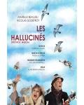 concert Les Hallucines