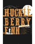 HUCKLEBERRY FINN - LE MUSICAL