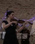 concert Audrey Irles