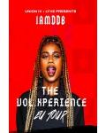 Le phénomène R'n'B Iamddb en concert à l'Elysée Montmartre en mars prochain !
