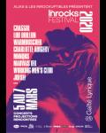 LIVE / Dernière soirée des Inrocks Philips Festival à vivre en direct depuis votre salon !