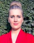IRYNA KYSHLIARUK