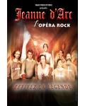concert Jeanne D'arc L'opera Rock