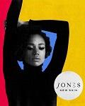 concert Jones