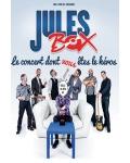 concert Jules Box