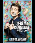 concert Jeremy Charbonnel