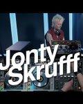 JONTY SKRUFFF
