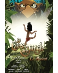 LE LIVRE DE LA JUNGLE (Ned Gruijc)