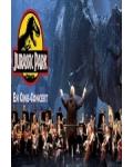 concert Jurassic Park En Cine Concert