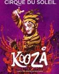 Concert Kooza / Cirque Du Soleil