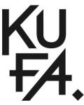 Visuel KUFA - KULTURFABRIK A LYSS