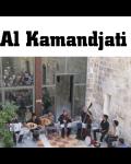 concert Ensemble Al Kamandjati