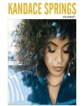 concert Kandace Springs