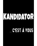 KANDIDATOR