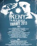 Sélection concerts du jour : Keny Arkana, Speech Debelle, etc.