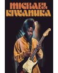 Sélection concerts du jour : Michael Kiwanuka, Tarrus Riley, etc.