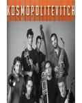 concert Kosmopolitevitch