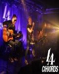 concert L.a. Chords