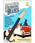 FAUBOURG DU BLUES