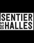 Visuel LE SENTIER DES HALLES