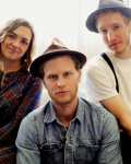 The Lumineers perform 'Ho Hey' live in Dublin | The Late Late Show